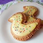 Ducky Poptarts