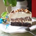 2011 Snick-a-tella Ice Cream Cake I
