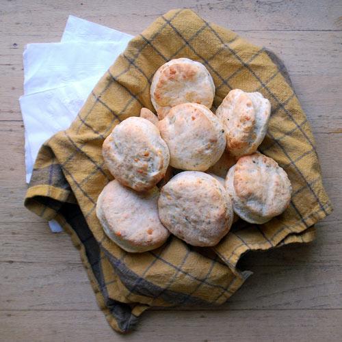 Best Breakfast Biscuits Ever