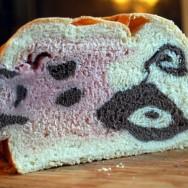 Ladybug Bread